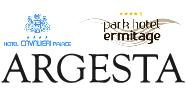 Argesta logo