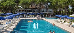 FANTINELLO HOTEL CAORLE