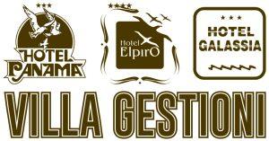 Villa Gestioni Logo HD