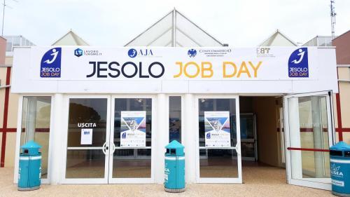 Jesolo Job Day 2019