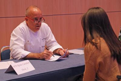 Hilton Italia Recruiting Day 2020