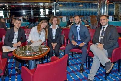 Costa Recruiting Day ON BOARD - Bari 2019