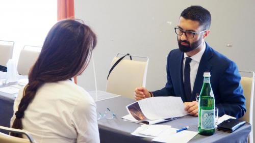 LavoroTurismo Job Day Ed. Mestre 2019